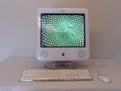 eMac (MJM1977) Tags: apple macintosh mac emac
