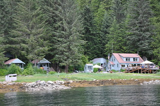 Alaska Fishing Lodge - Sitka 2
