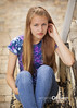 Cari (angelabrown23) Tags: portrait senior girl model purple michigan 16 cari 2014 abphllc
