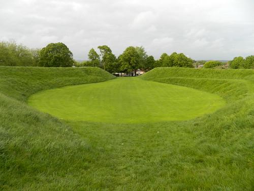 Dorchester: Maumbury Rings (Dorset)