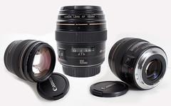 canon 100mm lenses