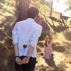 I Gave You All (Ruh Dias) Tags: love 50mm couple amor t3 casal diadosnamorados