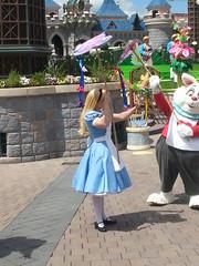 Spring show Disneyland Paris (thedisneyfreak14) Tags: stitch bert mickeymouse winniethepooh tigger piglet minniemouse marypoppins eeyore pinocchio donaldduck madhatter aliceinwonderland whiterabbit disneylandparis daisyduck disneydancers furcharacters facecharacters disneyfacecharacters flickrandroidapp:filter=none clarabellacow disneyspring waltdisneylandparis springpromonade