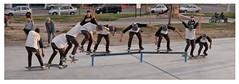 CODESAL 5050b/s180 (AgustnCarrillo) Tags: photoshop canon skateboarding lucas adobe skate montage handrail 60 codesal secuencia secuence cs6 60d agustincarrillo