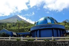 Mayon Planetarium (edsy) Tags: mayon planetarium bicol