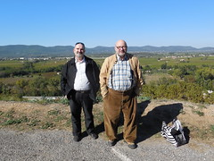FreD et Phil. Pierrefeu-du-Var. (Only Tradition) Tags: bears fat belly corduroy velours