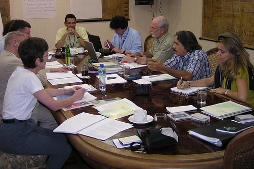 IPC meeting in Rio de Janeiro, 2005