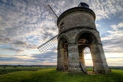 Chesterton Windmill (Davoud D.) Tags: uk sunset mill windmill clouds wheat millstone warwickshire grade1 listedbuilding wheatfield canonefs1022mmf3545usm chestertonwindmill fieldofwheat fosseway grade1listed strobist siredwardpeyto chestertonmanorhouse