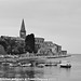 Série Croácia - analógicas - pequeno porto