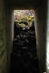 (Sameli) Tags: urban cold history suomi finland underground war military bunker soviet era exit exploration ue urbex kirkkonummi