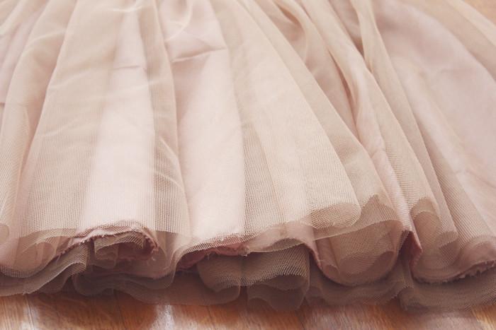 Comment coudre une robe de soiree pour fille