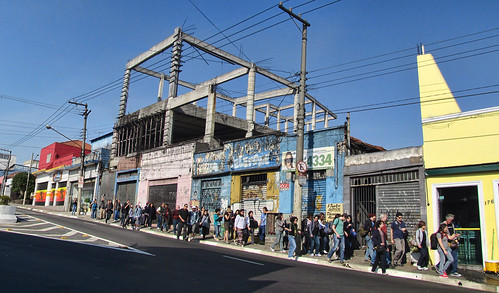 Jornada Fotográfica em São Miguel by kassá