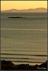 Irlanda ( Ireland  , Dingle ) (maurorobi66) Tags: travel ireland sea sky dublin irish green galway canon europa mare eu eire kerry irlanda seppia 550d