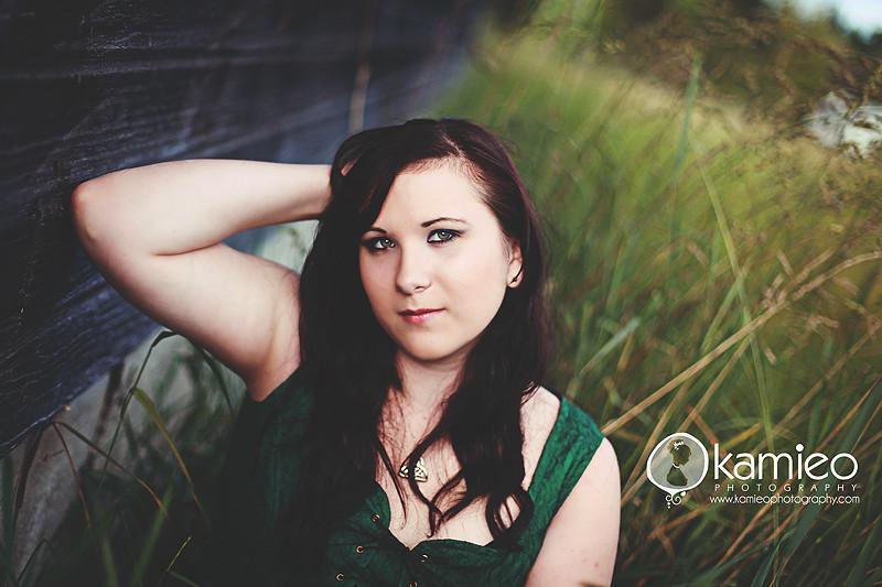 Ashley C/O 2012