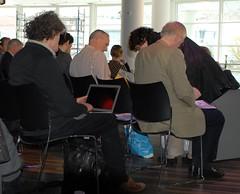 Debat: Crisis in Europa (DUTCH STREAM TEAM) Tags: den haag bibliotheek centrale debat