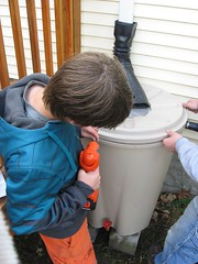 IMG_4156 (G.A.L.A.) Tags: gala rainbarrel compostbin solarclothesdryer 42412 amtp raisedgardenbed sustainaraiser