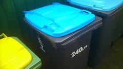 Recycling 240L (Binboy97) Tags: bin 240l