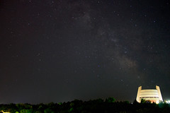 Milky Way (stanimir.stoyanov) Tags: night bulgaria nighttime milkyway pleven