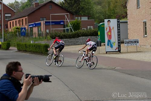 Rit 2 Ster van Zuid Limburg 084