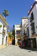 Seville (Mal B) Tags: spain seville alhambra granada