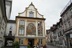 Bregenz, Austria, May 2014