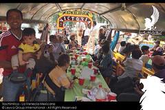"Xochimilco - ""La Venecia Mexicana"". (Leyva Group International) Tags: trip travel viaje tourism mxico mexicana hotel all tour photos tacos group roadtrip international sueos todo traveling msica turismo venecia vacations xochimilco global leyva viajar mariachis traveler experiencias inclusive agencia incluido travellife trajineras"
