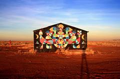 MAANI GURI. Pilbara. West Australia.