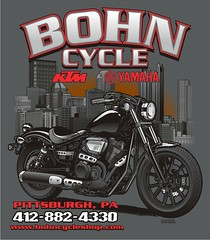"Bohn Cycle - Pittsburgh, PA • <a style=""font-size:0.8em;"" href=""http://www.flickr.com/photos/39998102@N07/14110102053/"" target=""_blank"">View on Flickr</a>"
