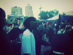 Snoop dogg via 7th annual Roots picnic (DESTROY & REBUILD) Tags: picnic roots the