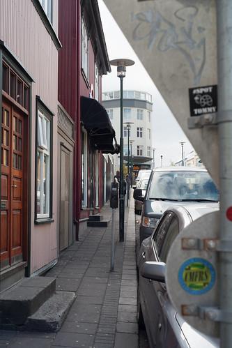 Iceland 2014 - Reykjavik - DSC05715