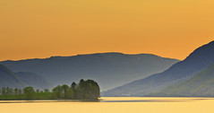 Etnefjorden (bjarne.stokke) Tags: etne etnefjorden hordaland norge norway skyer ef135mmf2lusm elitegalleryaoi bestcapturesaoi aoi