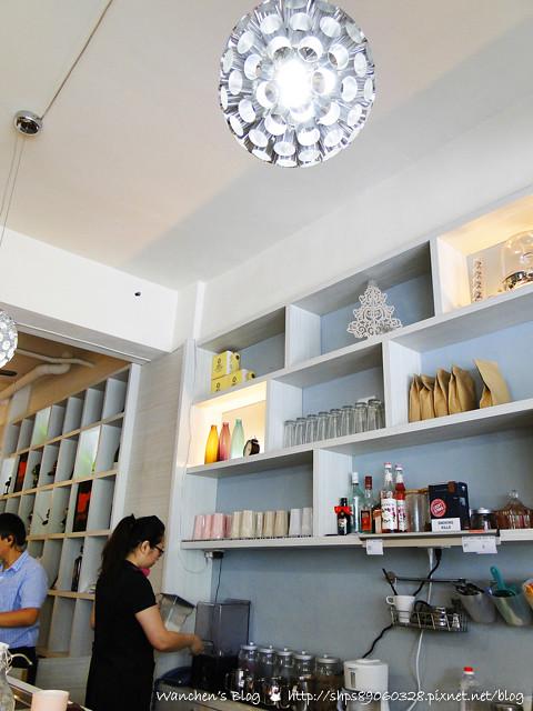 DSC南投埔里餐廳下午茶 比豆起司美式廚房06298