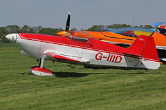 G-IIID (QSY on-route) Tags: trophy barrett golding sleap egcv 17052014 giiid