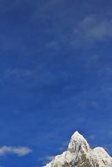 Jirishanca (6090m).