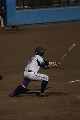 DSC05269 (shi.k) Tags: 横浜ベイスターズ 140601 嶺井博希 イースタンリーグ 平塚球場
