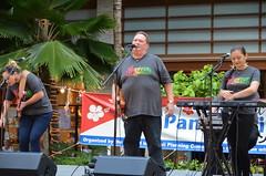 Na Mele No Na Pua - Marlene Sai and Kapena (Hawaii: IRL) Tags: music beach hawaii waikiki walk no sunday marlene na hawaiian showcase sai mele pua kapena