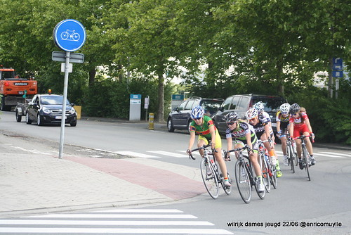 Wilrijk (109)