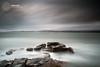 Tyne Estuary (MacLeanPhotographic) Tags: beach dunbar estuary fujifilm landscape river tyneestuary tyninghame xt2 longexposure leefilters lee10xndbigstopper lee09ndgrad