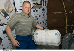 Eric Boe (NASA on The Commons) Tags: ericboe astronaut discovery endeavour