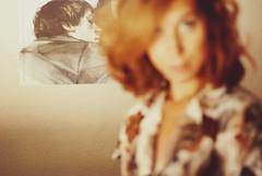 (Raquel Malln) Tags: photography raquelmalln blur portrait face hair girl focus nikon me myself selfportrait smile paula bonet