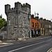 Limerick City - Castle Street/Verdant Place