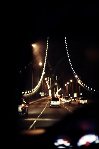 154:365, bay bridge