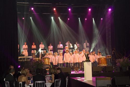 DaDa Diner 2007