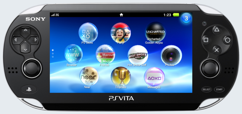 PS Vita [Hardware and Release Notes] 5815570267_d2f4cac7cc_o