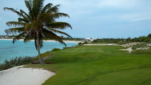 Sandals Emerald Bay - Sandals Emerald Reef Golf Club