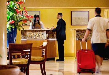 Hotels near San Juan Airport