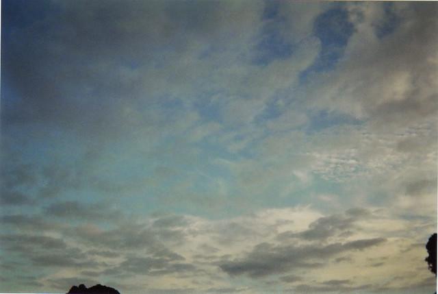 AMLP clouds