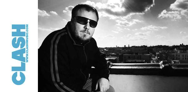 ClashMusic DJ Mix Podcast – Echologist (Image hosted at FlickR)