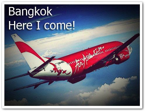 What to do & Where to visit in Bangkok? I'm Coming!