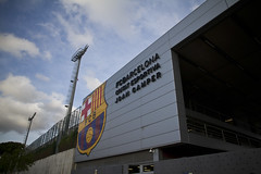 Saint Joan Despí FC Barcelona 001